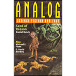 Analog Science Fiction and Fact - 12 Issues - 1 Year Product Image