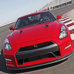 Race a Nissan GT-R Product Image