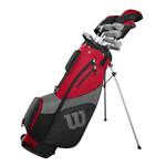 Mens Profile SGI Complete Golf Club Set Left Handed Product Image
