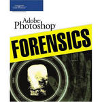 Book: Adobe Photoshop Forensics by Cynthia Baron Product Image
