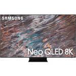 "QN800A 75"" Class HDR 8K UHD Smart QLED TV"