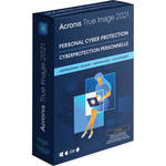 True Image 2021 (5 Windows or Mac Licenses, Box, Standard Perpetual Edition) Product Image