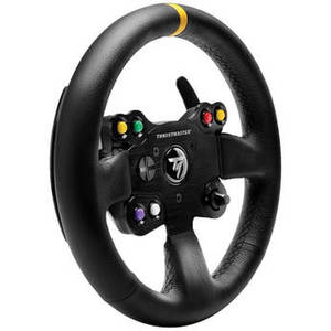 TM Leather 28 GT Wheel Add-On Product Image
