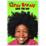Little Rascals Save the Day Product Image