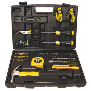 65pc Homeowner Tool Kit Product Image