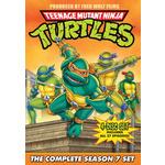 Teenage Mutant Ninja Turtles-Season 7 Product Image