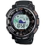 PRO TREK Solar Powered Watch Product Image