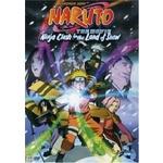 Naruto-Movie-Ninja Clash in the Land of Snow Product Image