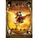 Extraordinary Adventures of Adele Blanc-Sec Product Image