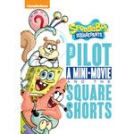 Spongebob Squarepants-Pilot Mini-Movie & the Squarepants Product Image