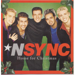 Home for Christmas - *NSYNC Product Image