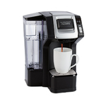 FlexBrew Single-Serve Coffeemaker w/ Water Reservoir Product Image