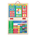My Magnetic Daily Calendar Ages 3-7 Years Product Image