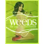 Weeds Season 1-8 Set Product Image