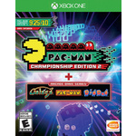 Pac-Man Championship Edition 2 + Arcade Game Series Product Image