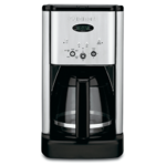 Cuisinart Brew Central 12-Cup Programmable Coffeemaker Product Image