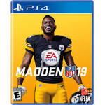 Madden NFL 19 (PlayStation 4) Product Image