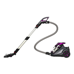 C4 Cyclonic Canister Vacuum
