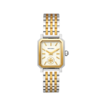 Tory Burch The Robinson Stainless Steel Watch Product Image