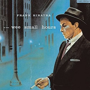 In the Wee Small Hours - Frank Sinatra Product Image