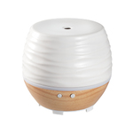 Ascend Ultrasonic Aromatherapy Diffuser White Product Image