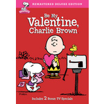 Peanuts-Be My Valentine Charlie Brown Product Image