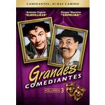 Grandes Comediantes V03