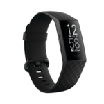 Fitbit Charge 4™ (Black) Product Image