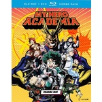 My Hero Academia-Season One Product Image