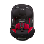 Continuum 3-in-1 Convertible Car Seat Chili Pepper Product Image