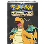 Pokemon Black & White Adventures in Unova & Beyond Set 2 Product Image