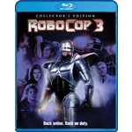 Robocop 3 Product Image