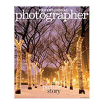 Professional Photographer Magazine - 12 Issues - 1 Year Product Image