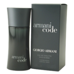 Giorgio Armani Code for Men - 2.5 fl oz Product Image