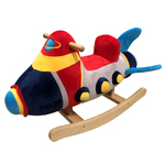 Rocket Rocker Ages 2+ Years Product Image