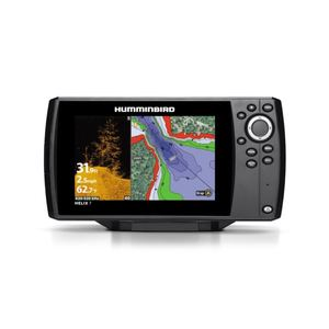 Helix 7 Chirp MSI GPS G3 Fish Finder Product Image