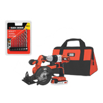 20V MAX Lithium-ion Drill/Driver & Saw Kit w/ Drill Set Product Image
