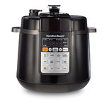 10-in-1 6qt Multifunction Pressure Cooker Product Image