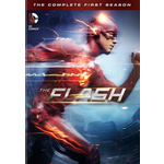 Flash-Complete Season 1 Product Image
