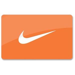 Nike eGift Card $100 Product Image