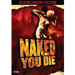 Naked You Die Product Image