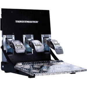 T3PA-PRO Add-On Gaming Pedal Set Product Image