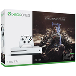 Xbox One S Middle Earth: Shadow Of War 1TB
