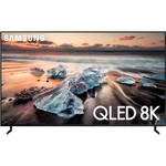 "Q900 55"" Class HDR 8K UHD QLED TV Product Image"