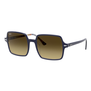 Ray-Ban Women's Square II Sunglasses Product Image