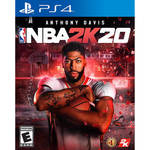 NBA 2K20 (PS4) Product Image