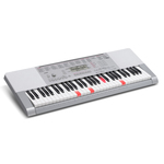 61 Key Lighted Keyboard with Adaptor