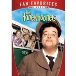 Fan Favorites-Best of the Honeymooners Product Image