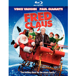 Fred Claus Product Image
