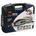 Chicago Power Tool MultiMate Rotary Tool Product Image